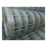 Fixed Knot Fence 11-90-15 (2.8mm Wire & 100m Roll)