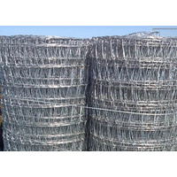 Horse Fencing 13-120-10-2.5 (2.5 mm Wire & 50 m Roll)