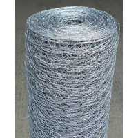 Wire Netting 900 high S (1.4 mm Wire & 50 m Roll)